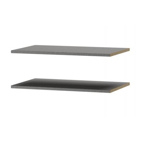 Mediolan 09 Shelf (2 pcs / set) (optional for model mediolan 01)