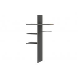Mediolan 08 Podzielnik (opcjonalny do modelu szafy 01)