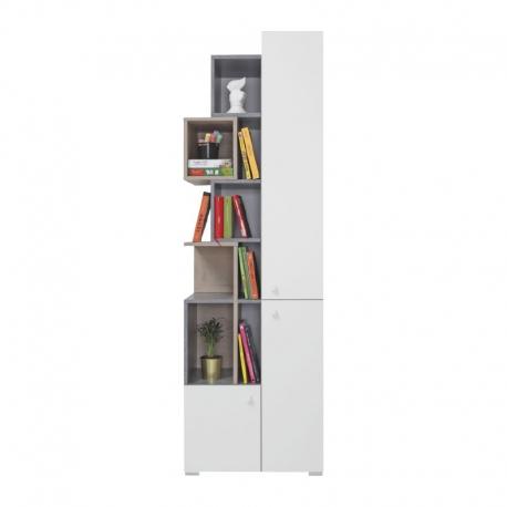 Sigma Bookcase SI4