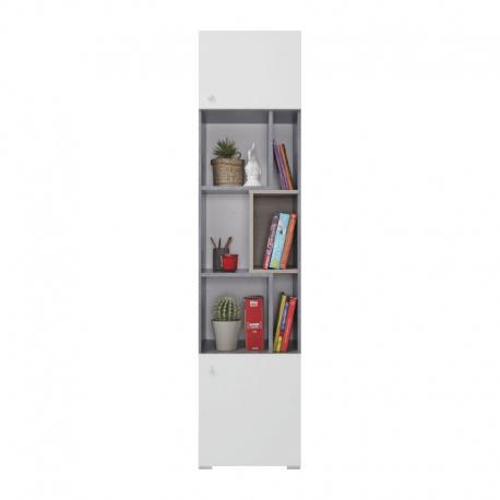 Sigma Bookcase SI6