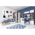 Sigma Chest of drawers SI12