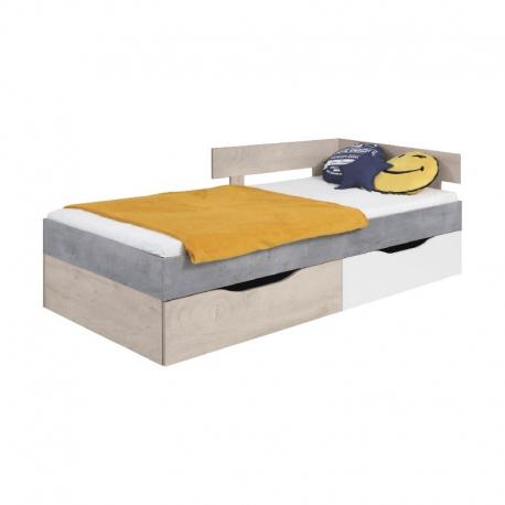 Łóżko Sigma SI15