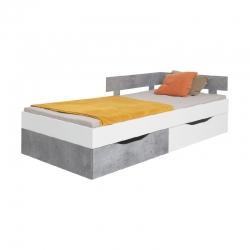 Łóżko Sigma SI16
