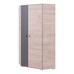 Garderoba Narożna Delta DL2