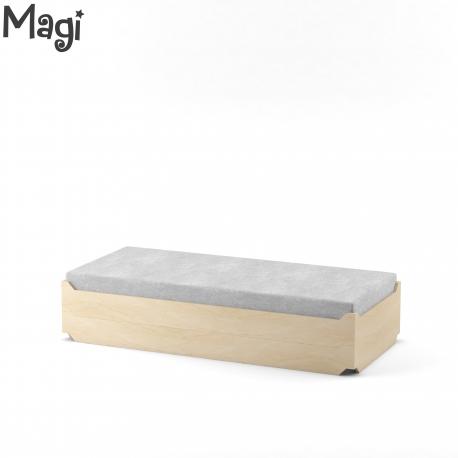 2 in 1 Bed Magi