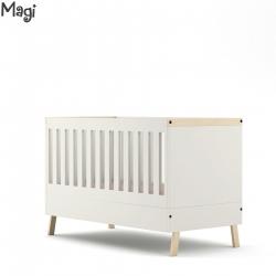Łóżeczko 140×70 Magi
