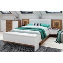 Livorno 66 bed (without mattress and frame) 160 x 200 cm
