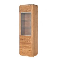 Montenegro 10 one door display unit
