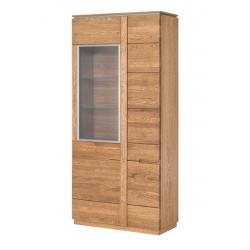 Montenegro 12, 2 door display unit