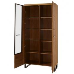 PRATTO 12 display unit 2 door