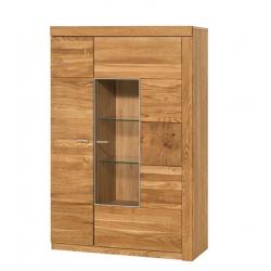 Velle 15 two door display unit