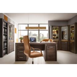 Collection Velvet 2 door, 3 drawer sideboard
