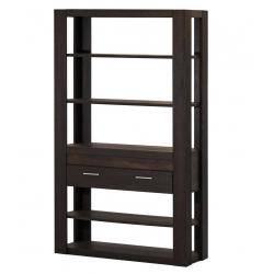 Velvet 18 standing bookcase