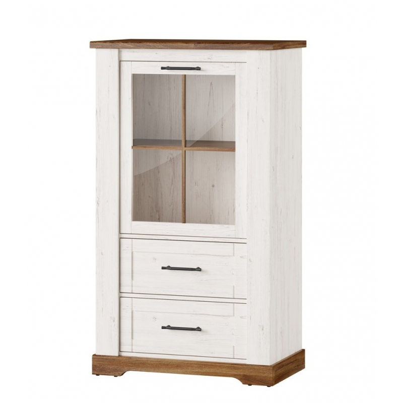 Country 14 Low cabinet /...