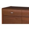 Kolekcja Dover komoda 3-drzwiowa z 3 szufladami