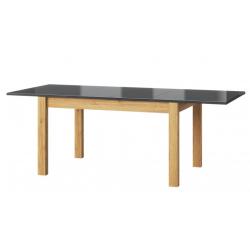 Kama 40 Stół rozkładany 136-210 (2 wkładki)