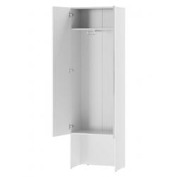 Lucca 08 2 дверный шкаф с...