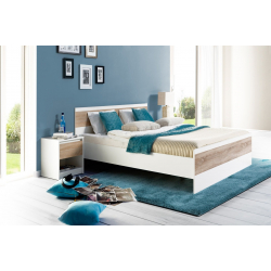 Collection Wenecja bed 160 (without mattress and grid)