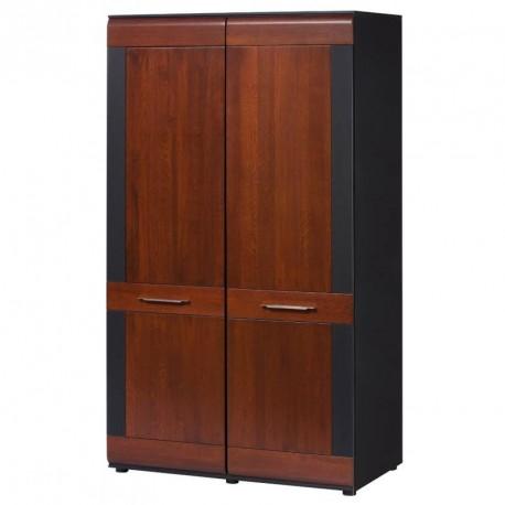 Kolekcja Vievien szafa 2-drzwiowa