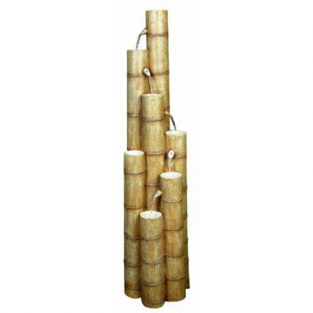 Фонтан, каскад Large Bamboo Poles 146cм