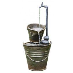 Фотан, каскад 2 Tin Buckets...