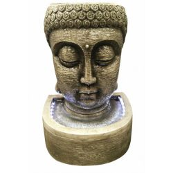 69cm Classic Buddha Head