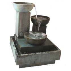 130cm Trio Cascade Fountain