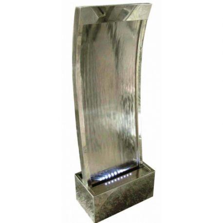 Фонтан, каскад Cairo Stainless Steel (Conclave) 122cм