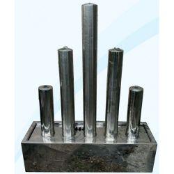 90cm Seoul Stainless Steel