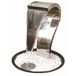 76cm Tripoli Stainless Steel