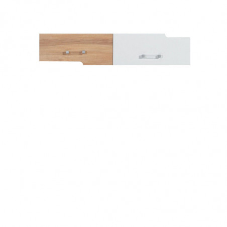 Kolekcja Velvet  komoda 2-drzwiowa