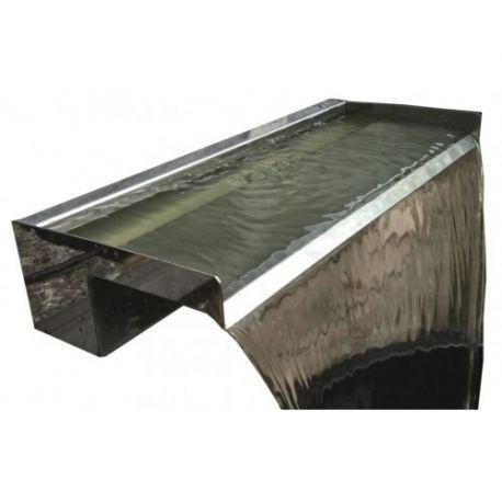 120cm Miami Stainless Steel