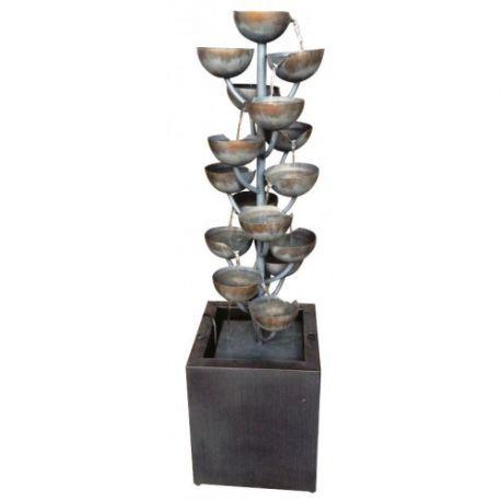 95cm Modena Zinc Metal