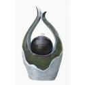 Fontanna,kaskada Orion Bubbling Sphere 73cm