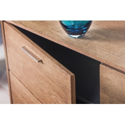 Collection Harmony 1 drawer TV unit