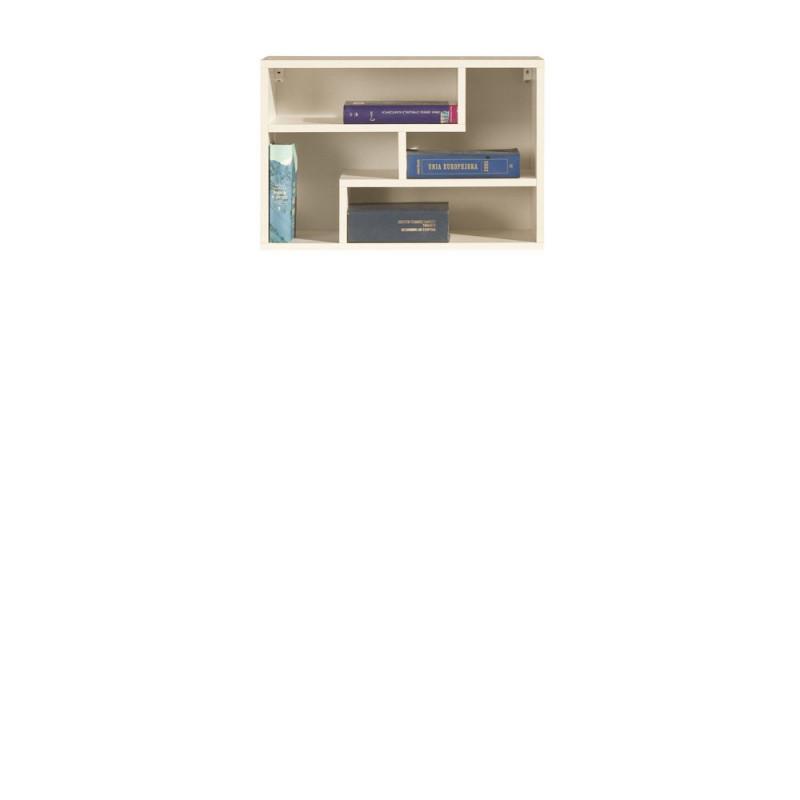 Kolekcja Princessa biurko 1-drzwiowe z 1 szufladą