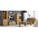 Collection Torino 2 drawer TV unit
