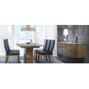 Collection Torino extendable table