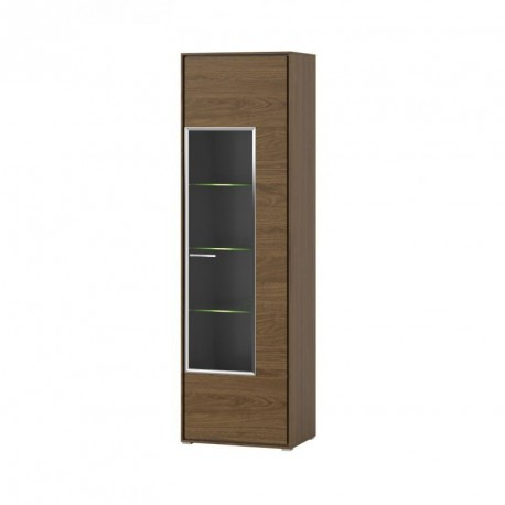 Collection Harmony 1 door display unit L (optional lighting p. 74)