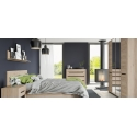 Collection Desjo bed 140 (without mattress and grid)