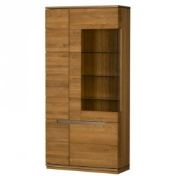 Collection Torino 3 door display unit (optional lighting)