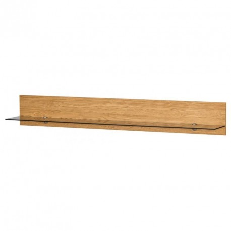Collection Torino long shelf (lighting included)
