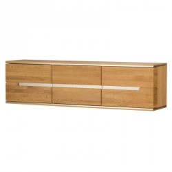 Collection Torino 3 door sideboard (wall)