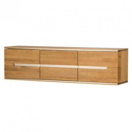 Collection Torino 3 door sideboard (wall)