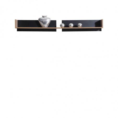 Kolekcja Torino szafka RTV z 2 szufladami