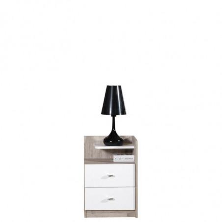 Collection Loft 2 door, 3 drawer sideboard