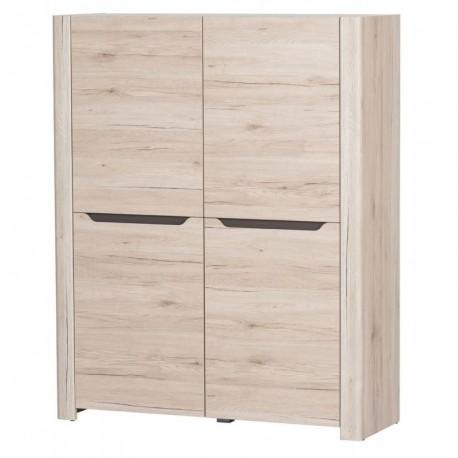 Kolekcja Desjo komoda 2-drzwiowa