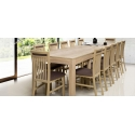 Collection Wenus  extendable table