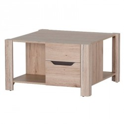 Collection Desjo  2 drawer coffee table