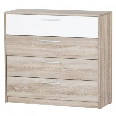 Collection Milo 4 drawer sideboard